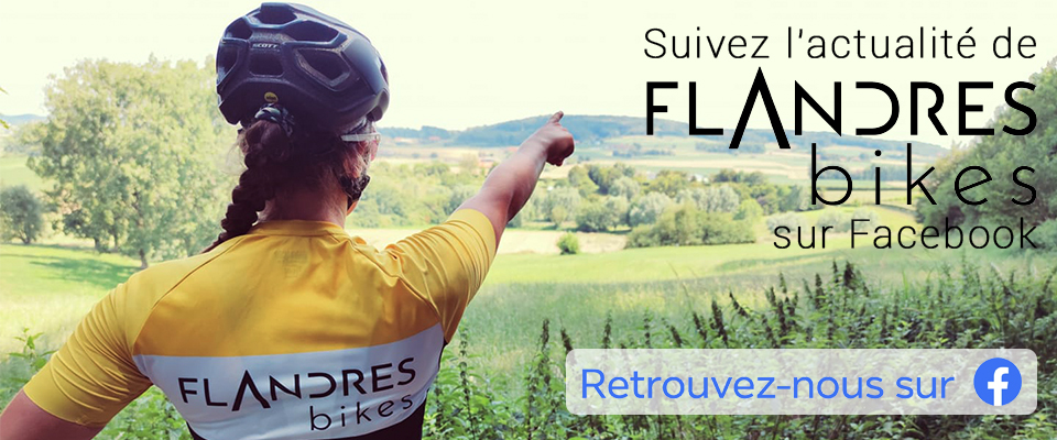 Page Flandres Bikes Facebook